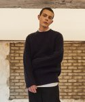 로얄위() TORSADE KNIT NAVY