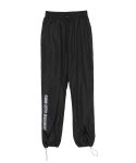 오버더원() [184]STRING TRACK PANTS(BLACK)