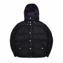 네이머클로딩(NAMERCLOTHING) IGLOO DUCK DOWN PARKA BLACK