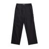18FW STANDARD COTTON WORKER PANTS BLACK