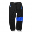 본챔스(BORN CHAMPS) CHMPS POLAR FLEECE PANT BLACK CERDMPT01BK