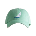 하딩레인(HARDING-LANE) Adult`s Hats Sloop on key green