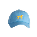 하딩레인() Kid`s Hats Yellow Lab on coast blue(키즈용)
