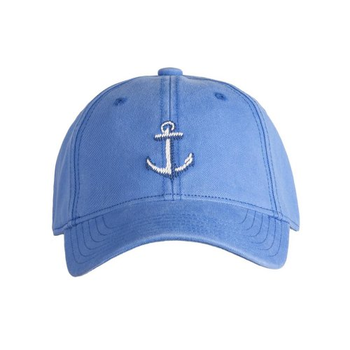 하딩레인(HARDING-LANE) Kid`s Hats Anchor on dark periwinkle(키즈용)