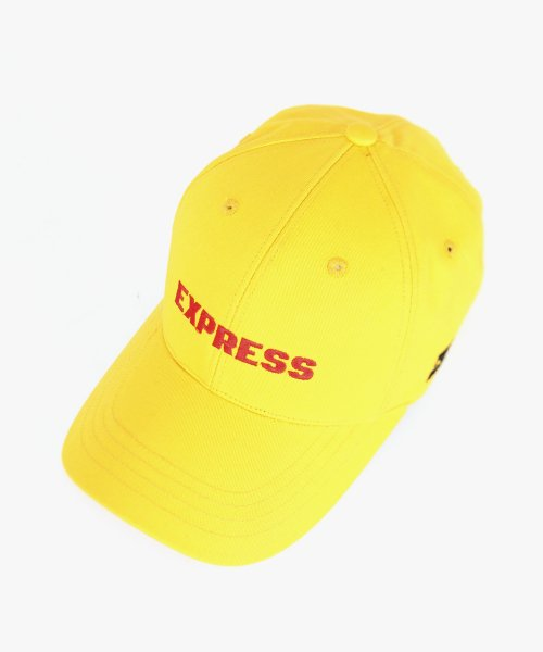 피스메이커(PIECE MAKER) EXPRESS 6P CAP (YELLOW)
