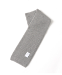 247 서울(247 SEOUL) 247 LIGHT-WEIGHT HALF MUFFLER [LIGHT GREY]