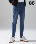 86로드(86ROAD) 1828 Fresco Blue Washing Jean / Slim