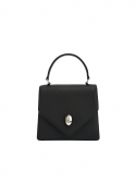 조셉앤스테이시(JOSEPH&STACEY) Koala Mini Tote Rich Black