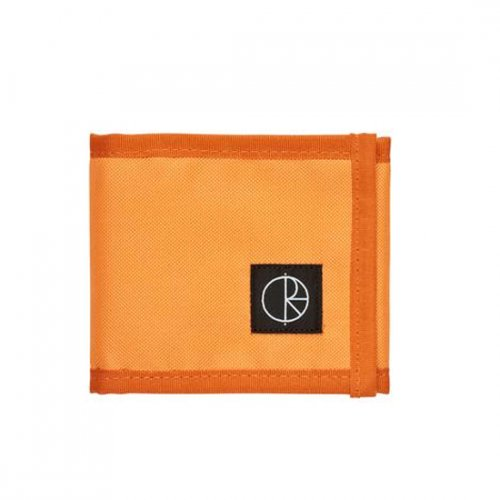 폴라(POLAR) Cordura Wallet - Orange