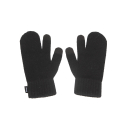 페넥() KNIT TIMI GLOVES - BLACK