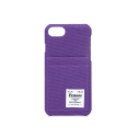 페넥(FENNEC) C&S iPHONE 7/8 CASE - PURPLE