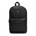 폴라() Cordura Backpack - Black