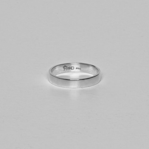 프루와(FROID) ST1 Ring [925 Sterling Silver]