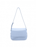 조셉앤스테이시(JOSEPH&STACEY) Luna Bubble Cross Bag Candy Blue