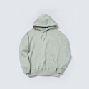 폴카폴카() Snoozy Hood Pale Mint