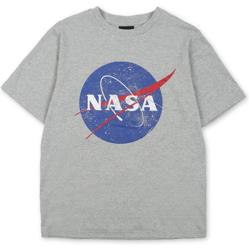 NASA Circle Logo Tee (SF2TSU001MG)