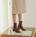 로우어() LWW18-4-1 Peet Boots [brown]
