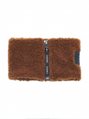 써틴먼스() BOUCLE NECK WARMER (BROWN)