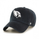 47브랜드() ARIZONA CARDINALS BLACK 47 CLEAN UP