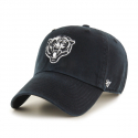47브랜드() CHICAGO BEARS BLACK 47 CLEAN UP