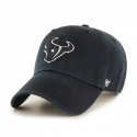 47브랜드() HOUSTON TEXANS BLACK 47 CLEAN UP