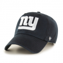 47브랜드() NEW YORK GIANTS BLACK 47 CLEAN UP