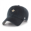47브랜드() NEW ORLEANS SAINTS BLACK ABATE 47 CLEAN UP