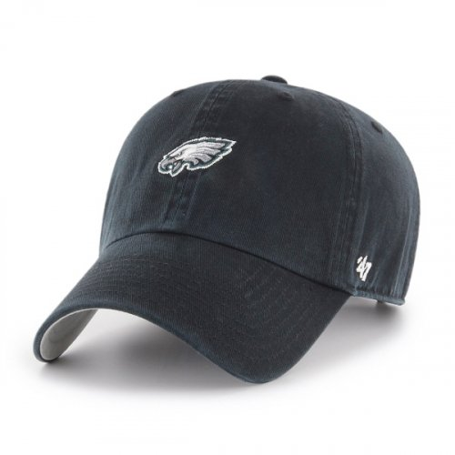 47브랜드(47 BRAND) PHILADELPHIA EAGLES BLACK ABATE 47 CLEAN UP