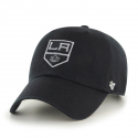 47브랜드() LOS ANGELES KINGS BLACK 47 CLEAN UP