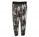 베이프() BAPE FOREST CAMO SLIM SWEAT PANTS