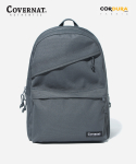 커버낫(COVERNAT) CORDURA DAY PACK GRAY