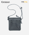 CORDURA SACOCHE BAG GRAY