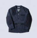 네이머클로딩(NAMERCLOTHING) 0931 PMI SHOOTER JACKET NAVY
