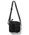 LMC MINI CROSS BAG black