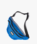 어드바이저리() Easy Waist Bag - Blue