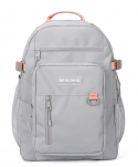 네이키드니스(NEIKIDNIS) TRAVEL PLUS BACKPACK / GRAY PINK