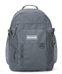 네이키드니스(NEIKIDNIS) TRAVEL PLUS BACKPACK / CHARCOAL