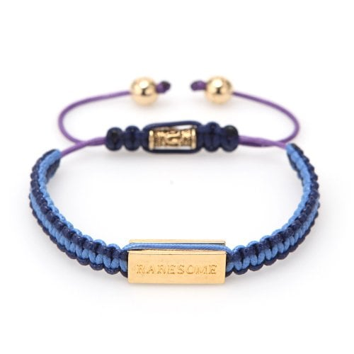 레어썸(RARESOME) RS Strap royal blue