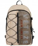 베테제(VETEZE) Half Backpack (beige)