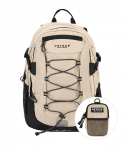 베테제(VETEZE) Trekker Backpack (beige)