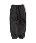 크리틱(CRITIC) ZIP TRAINING PANTS(BLACK)_CTONPPT07UC6