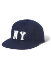 New York Black Yankees 1936 NAVY