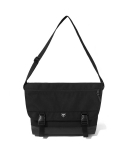 이벳필드() CORDURA MESSENGER BAG BLACK
