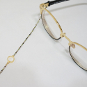 트레쥬(TREAJU) Color beads glasses chain