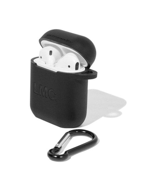 엘엠씨(LMC) LMC AIRPODS CASE black