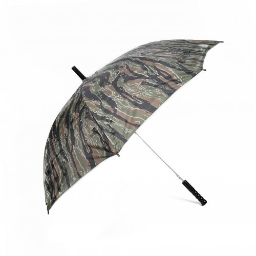 "와이엠씨엘케이와이(YMCL KY) Camouflage Umbrella ""Tiger"""
