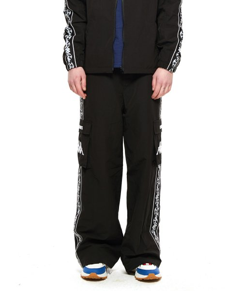 참스(CHARM'S) CxK Flame Line Pocket Pants