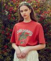 Cherry T-shirt(RED)