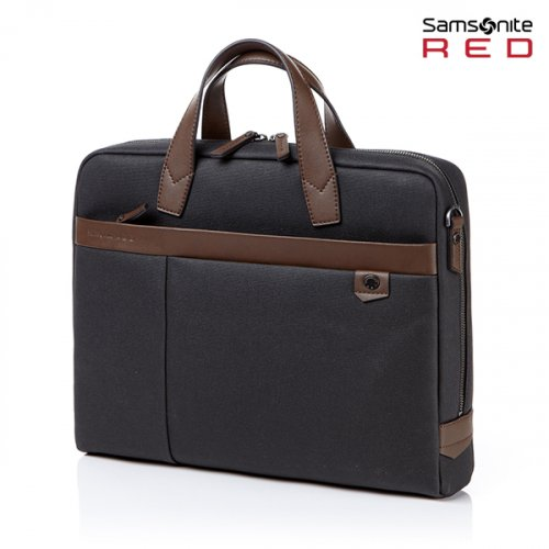 쌤소나이트 레드(SAMSONITE RED) BRILLO2 BRIEFCASE_GREY AK908002