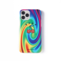 어피스오브케이크(APOC) Cherry Bear Phone Case_Rainbow